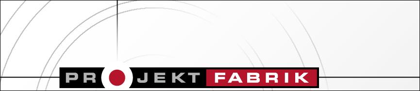 Projekt Fabrik GmbH & Co.KG
